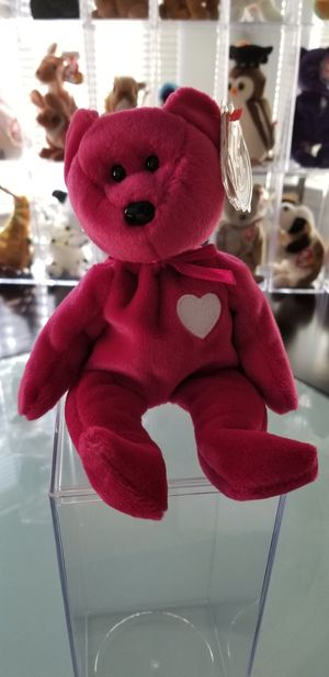 1998 Valentina Beanie Baby for Sale in El Paso, TX