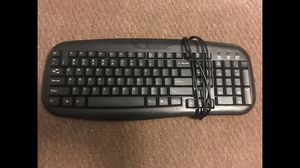 onn Black Keyboard for Sale in Millersville, MD