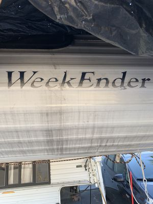 Weekender camper for Sale in Vallejo, CA