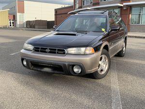 1999 Subaru Legacy for Sale in Lakewood, WA