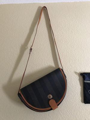 Fendi Saddle Bag for Sale in Las Vegas, NV