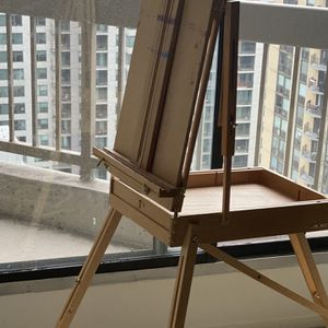 Easel & Paint Kit For Sale! -$85 for Sale in Chicago, IL