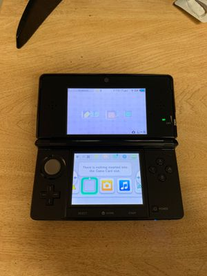 Nintendo 3ds for Sale in Thompson, CT