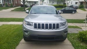 2014 jeep Grand Cherokee 4x4 for Sale in Dearborn, MI