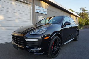 2016 Porsche Cayenne for Sale in Walnut Creek, CA