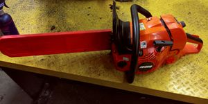Echo cs-590 chainsaw for Sale in Middletown, IN