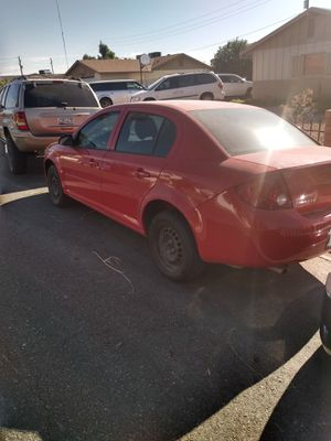 2007 Chevy Cobalt Sedan for Sale in Phoenix, AZ