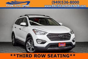 2014 Hyundai Santa Fe for Sale in Costa Mesa, CA