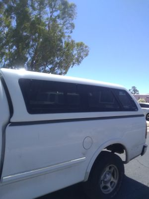 2000 f150 Ford CAMPER for Sale in Las Vegas, NV