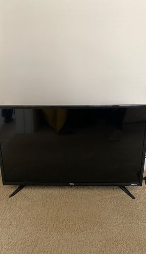 28 inch, TCL Roku Smart TV for Sale in Washington, DC