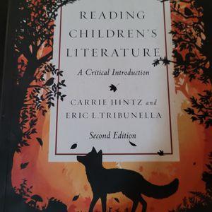 Reading Children's Literature 2nd Edition for Sale in Anaheim, CA