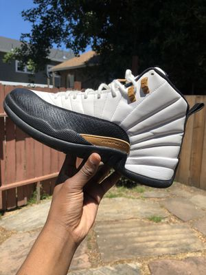 "Size 11 air Jordan 12 "" CNY "" for Sale in Oakland, CA"