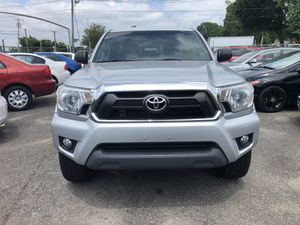 2013 Toyota Tacoma for Sale in Uniondale, NY