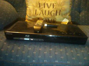 Samsung Blu-Ray player for Sale in Inglewood, CA