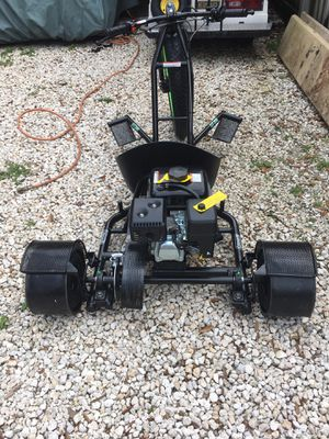 DRIFT TRIKE GAS POWERED for Sale in Seminole, FL