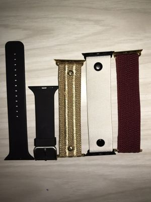 Iwatch Bands for Sale in Redlands, CA