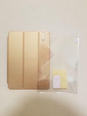Rose gold ipad air 2 case for Sale in Clovis, CA