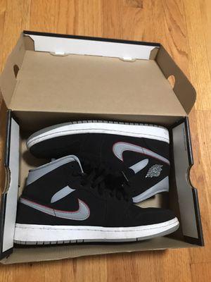 Air Jordan 1 mid Nike men's 8.5 for Sale in San Francisco, CA