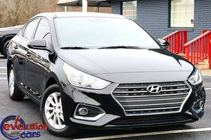 2019 Hyundai Accent for Sale in Conyers, GA