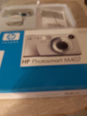 Hp camera for Sale in Riverview, FL