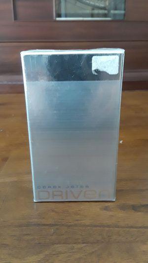 Avon Derek Jeter Driven blue spray 2.5 oz. for Sale in Evansville, IN