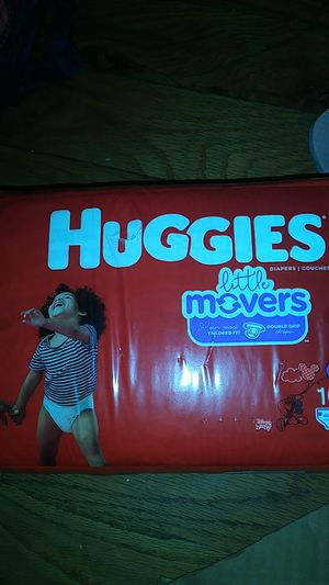 Huggies 16 pack for Sale in Chicago, IL