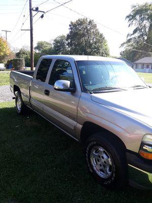 1999 Chevy Silverado LS for Sale in Massillon, OH