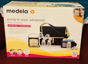 Medala Pump in Style Advanced NEW in box for Sale in Lindale, TX