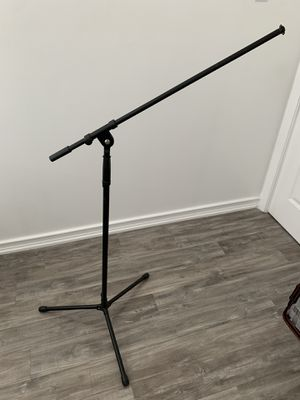 Mic stand for Sale in Los Angeles, CA