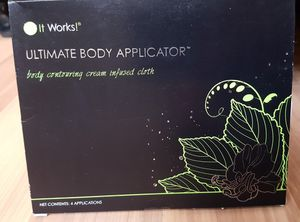 Body wraps for Sale in Apex, NC