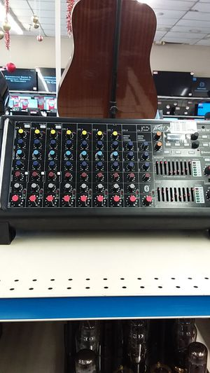 Mixer for Sale in Amarillo, TX