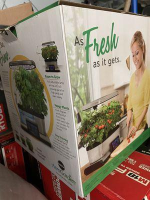 AeroGarden indoor hydroponic garden for Sale in Englewood, NJ