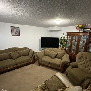 Set of Couches. for Sale in Aurora, CO