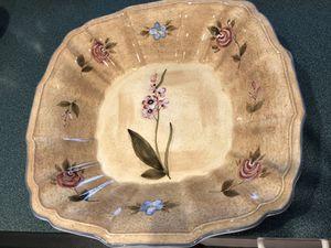Serving Bowl / Platter for Sale in Miramar, FL