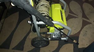 Ryobi pressure washer for Sale in Wauna, WA