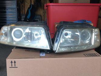 Audi B5 A4 Headlights for Sale in Clarksburg,  MD
