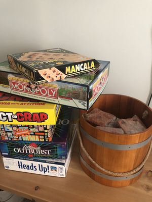 Board games for Sale in Blacklick, OH