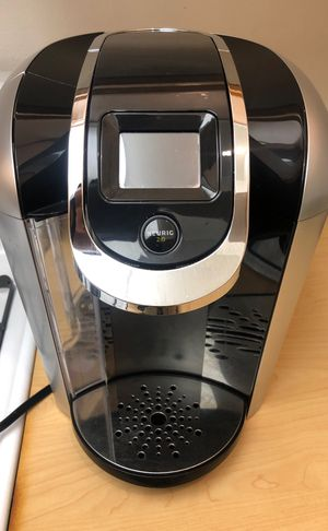 Keurig 2.0 Coffee machine for Sale in Carson, CA