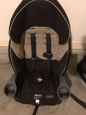 Evenflo kids car seat for Sale in Lexington, KY