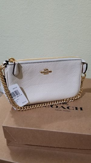 Authentic Coach wristlet for Sale in Watsonville, CA