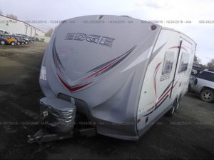 2011 HEARTLAND NORTH COUNTRY Edge Camper/Travel Trailer for Sale in West Bloomfield Township, MI