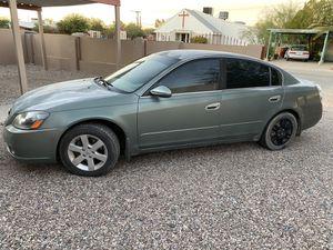 2006 Nissan Altima for Sale in Tucson, AZ
