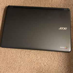 Aced Chromebook 15 for Sale in Parkesburg, PA
