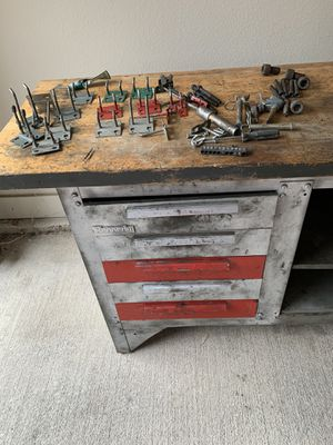 Random Toolbox stuff for Sale in Round Rock, TX