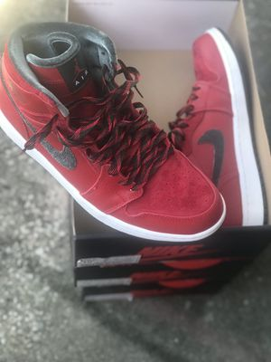 Jordan 1 high Christmas edition for Sale in Orlando, FL