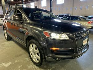 2007 Audi Q7 for Sale in Hasbrouck Heights, NJ