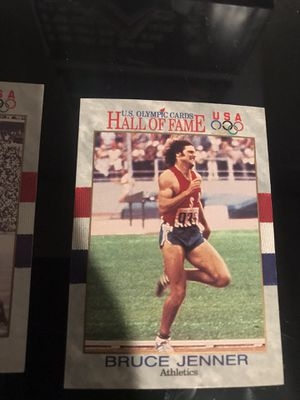 US Olympic card set for Sale in Orlando, FL