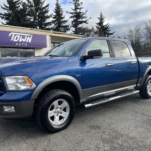 2011 Dodge Ram 1500 XLT for Sale in Tacoma, WA