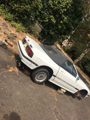 Mazda rx7 part out for Sale in Vancouver, WA