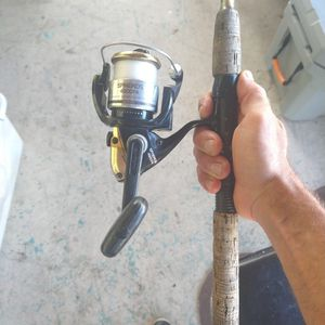 Rod And Reel. Firm for Sale in West Palm Beach, FL